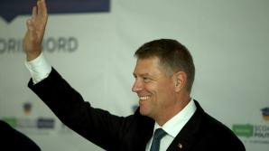 Iohannis: Sunt un politician de succes, pur şi simplu. Sibiul este cartea mea de vizită, e vizitabil