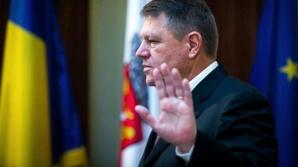 Aleşii locali îl susţine pe Klaus Iohannis şi resping Ordonanţa care încurajează traseismul