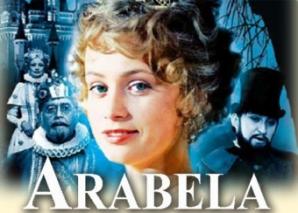 Actorii din serialul cehoslovac Arabela
