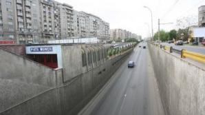 Trafic restricţionat pe breteaua Pasajului Muncii, pe sensul Dristor - Iancului, de joi până luni