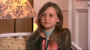 Kiowa Kavovit avea doar şase ani când a propus Goo Goo Boo. Tânăra a primit 100.000 de dolari pentru afacere