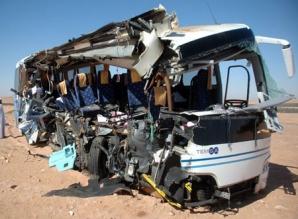 Accident cu 16 morţi, în Algeria