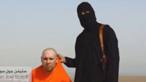 Un al doilea ostatic american, DECAPITAT de de jihadiştii din GRUPAREA ISIS
