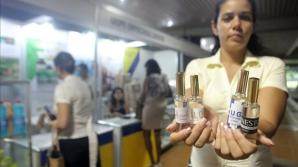 """Parfum interzis pentru motive """"ideologice"""""""