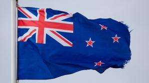 Noua Zeelandă vrea să interzică Union Jack de pe drapelul naţional