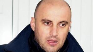 Alin Simota, arestat preventiv după ce A ÎNCĂLCAT obligaţiile privind ARESTUL LA DOMICILIU