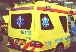 TEROARE PE AUTOSTRADĂ. 150 de vehicule, făcute praf: 2 morţi, 26 de răniţi