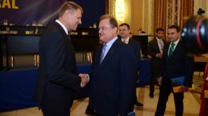 Ponta: Iohannis şi Blaga, POLITRUCI PENIBILI, aceşti Păcală şi Tândală ai politicii româneşti