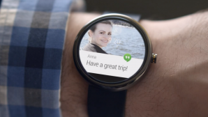 Smartwatch cu Android Wear