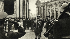 23 August: varianta Mareșalului Ion Antonescu.
