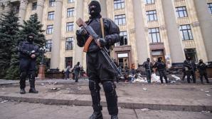 Consulul Ucrainei: Vrem să avem pace cu Rusia. E o ţară puternică, să aibă şi conducere cu minte