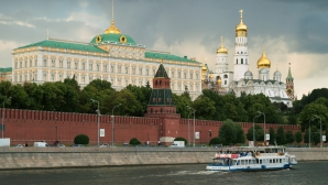 Kremlin: Moscova, 'extrem de îngrijorată' de reluarea luptelor în estul Ucrainei