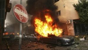 Atentat cu maşină capcană în Irak. ce puţin 11 morţi şi peste 20 de răniţi