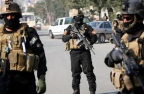 OBAMA trimite încă 350 de militari la Bagdad