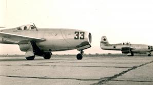Aripile libertății: aviatorii români fug din raiul comunist