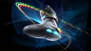 STUDIU: Pantofii viitorului vor avea tălpi inteligente