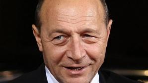 Băsescu: Dacă mă suspendă, CER RPELUNGIREA MANDATULUI