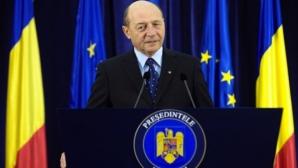 DECLARAŢIA MISTERIOASĂ a lui BĂSESCU: Un candidat la preşedinţie, OFIŢER SUB ACOPERIRE