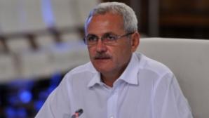 Dragnea, despre cazul Turcescu: Singura mea întrebare este câţi o să se mai elibereze