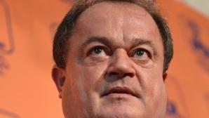 Blaga: ACL cere PSD ca Legea amnistierii şi graţierii să nu mai stea 'la dospit', ci să fie respinsă