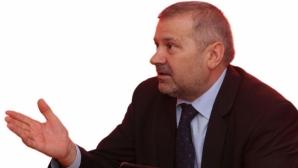 Gheorghe Bunea Stancu, din nou în fața instanței / Foto: obiectivbr.ro