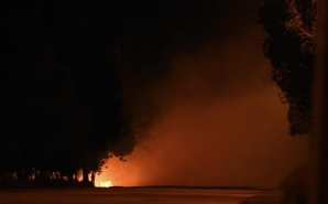 Explozii la Mariupol