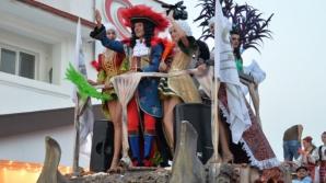 Mazăre: Fiii lui Fidel Castro şi Che Guevara ar putea veni la carnavalul din Mamaia