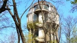 Castelul de apă din Brăila
