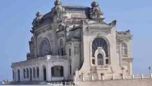 Mazăre: Cazinoul Constanţa ar putea fi reabilitat cu bani guvernamentali