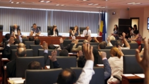 E oficial: PSD A PUS MÂNA pe Consiliul General al Municipiului București