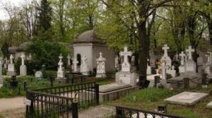 Patriarhul Daniel cere Senatului să ia măsuri pentru a amâna intrarea în vigoare a Legii cimitirelor