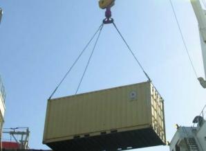 DESCOPERIRE FABULOASĂ într-un container venit din China