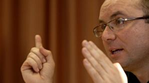 Guşă, despre CANDIDATUL 007: Băsescu a propus o grilă a sincerităţii. Să vedem cine trece prin ea