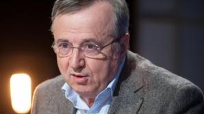 Ion Cristoiu: IOHANNIS are MARI ŞANSE să câştige alegerile. E diferit faţă de Ponta şi Băsescu