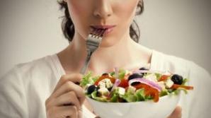 Gustările între mese te ajută să slăbeşti