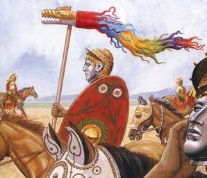 De ce au devenit dacii strămoșii simbolici ai românilor
