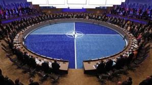SECURITATE MAXIMĂ la Summitul NATO din Ţara Galilor