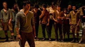 """""""Labirintul: Evadarea"""" a debutat pe primul loc în box office-ul nord american"""