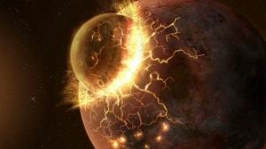 Proto-Pământul era mai degrabă un rai ospitalier, nu un iad fierbinte - studiu