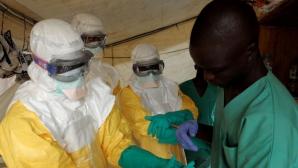 ONU cere un miliard de dolari pentru a lupta împotriva EBOLA