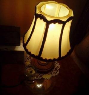 Anunţ şocant la Reşiţa: se vinde o lampă cu abajur din piele umană