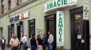 Farmaciile, afaceri de miliarde de euro