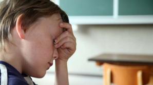 Elev umilit de profesoara sa