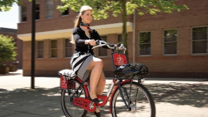 Un vâlcean, reţinut după ce a furat 46 de biciclete. Cum să ne ferim de hoţii de biciclete
