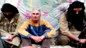 Teroriştii care l-au răpit şi executat pe ostaticul francez AU FOST IDENTIFICAŢI