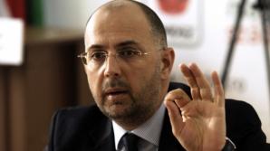 Kelemen, despre AUTONOMIE: Nu are legătură cu Moscova, Crimeea, separatiştii. NU VREM STAT ÎN STAT