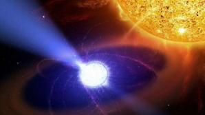 """Astronomii au descoperit """"O STEA ÎNTR-O STEA"""""""