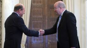 Noul ambasador britanic la Bucureşti,Paul Brummell, şi-a prezentat priorităţile mandatului