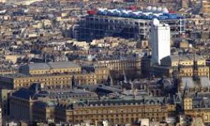 Economia Franţei stagnează
