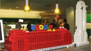 Sediul Google din New York